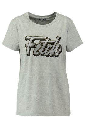 T-shirt Exfetch