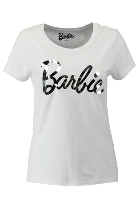 T-shirt Ebarbie