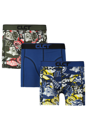 Boxer multipack Wupow3p