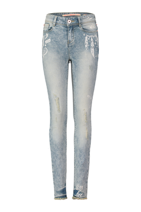 Jeans Yfdemiart