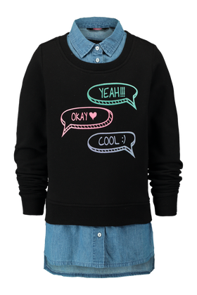 Sweater Dlayerw17