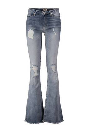 Jeans Yflared