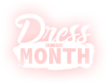 dress-of-the-month