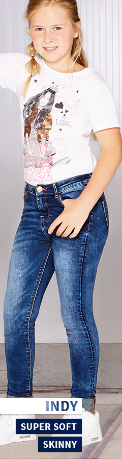 Jeans Indy