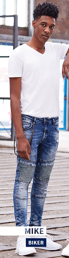 Jeans mike