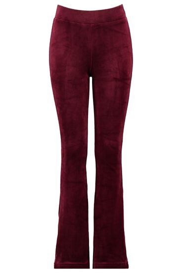 Flared pants POM