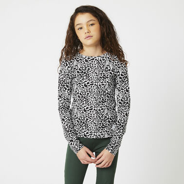 Longsleeve all-over print