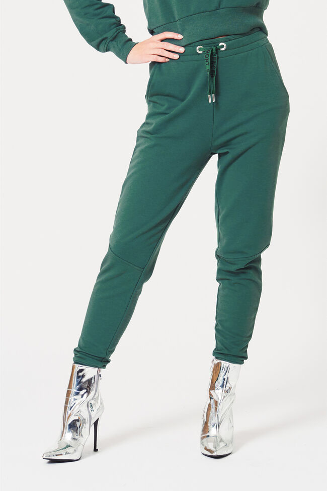 Joggingbroek Groen.Dames Joggingbroek Cstring Groen Officiele Coolcat Online Store