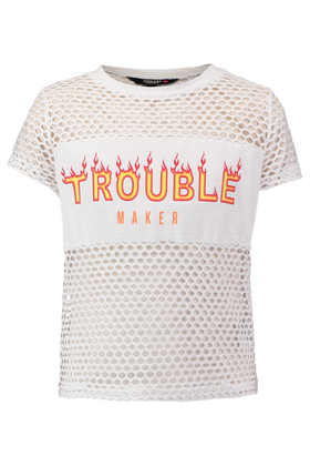 T-shirt Etroubles
