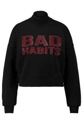 Sweater Droptext
