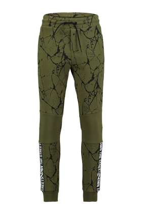 Joggingbroek Clocktape