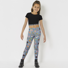 Legging Rsmileaop