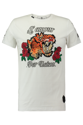 T-shirt Eamour