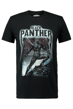 T-shirt Epanther2