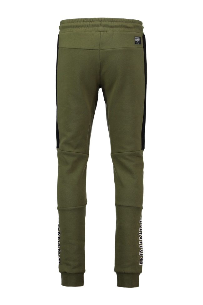 Joggingbroek Groen.Jongens Joggingbroek Ctexts19 Groen Officiele Coolcat Online Store
